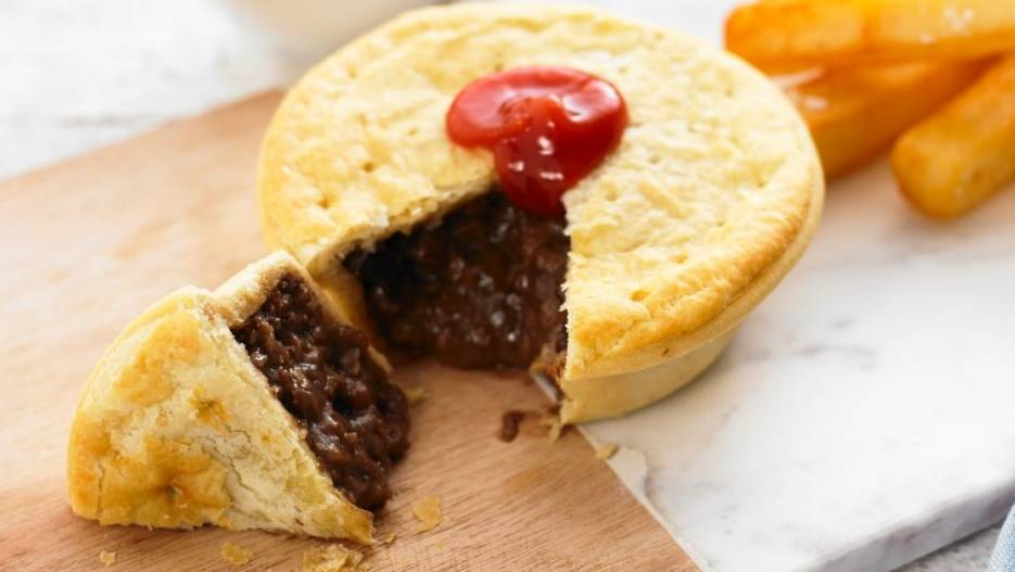 The Good Food Field Guide To Australian Meat Pies The Advertiser Cessnock Cessnock Nsw